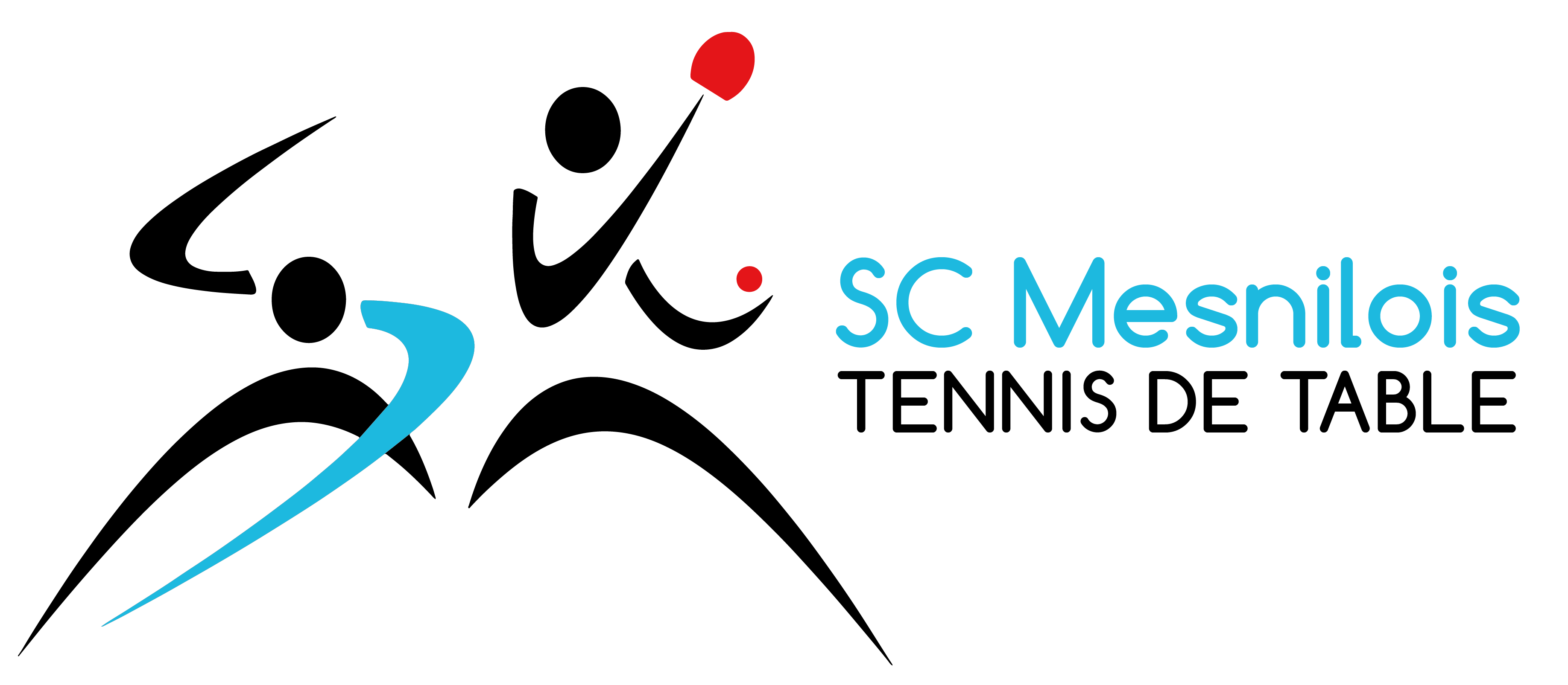 Sc Mesnilois tennis de table